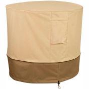 Veranda Air Conditioner Cover - Round