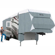 Overdrive Polypro 3 Extra Tall 5th Wheel Cover, 33' - 37'