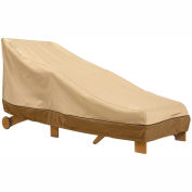 Veranda Chaise Cover