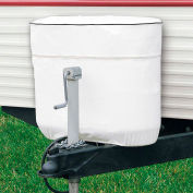 OverDrive RV Tank Cover - 20/5 Gallon, White