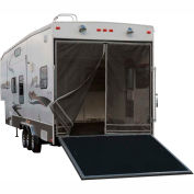 Overdrive Toy Hauler Screen, Magnetic