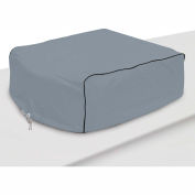 OverDrive RV AC Cover - Duo-Therm Briskair & Quick Cool, Grey
