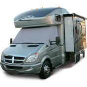 OverDrive RV Windshield Cover - Dodge Sprinter, Grey