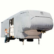 "Classic Accessories PermaPRO™ Fifth Wheel Cover 80-126-191001-00, 498""L X 102""W X 106-1/2""H"
