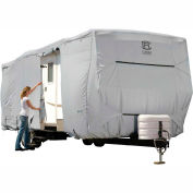 "Classic Accessories PermaPRO™ Travel Trailer Cover 80-139-191001-00, 402""L X 102""W X 104""H"