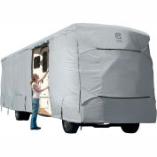 "Classic Accessories PermaPRO™ Class A RV Cover 80-147-201001-00, 492""L X 105""W X 108""H"