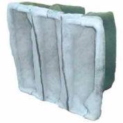 "Purolator® 4131307 Sewn Bag Filter Bag Ultra 24""W x 24""H x 15""D - Pkg Qty 4"