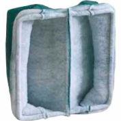 "Purolator® 4131332 Sewn Bag Filter Bag Ultra 24""W x 24""H x 15""D - Pkg Qty 4"