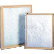 "Purolator® 5039701503 Synthetic Disposable Filter 16""W x 25""H x 1""D - Pkg Qty 12"