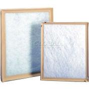 "Purolator® 5039749224 Synthetic Disposable Filter 10""W x 24""H x 1""D - Pkg Qty 12"