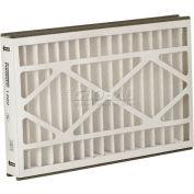 "Purolator® 5093239415 Replacement Filter For Space Gard 11-3/8""W x 24-1/8""H x 5-3/4""D - Pkg Qty 6"
