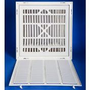 """Purolator® 5095066215 Ceiling Grill Filter 24""""W x 24""""H x 4""""D - Pkg Qty 5"""