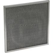 """Purolator® 5211802964 Permanent Metal Filter 20""""W x 25""""H x 1""""D - Pkg Qty 12"""