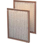 """Purolator® 5256602071 Monobond Pleated Filter 12""""W x 20""""H x 1""""D - Pkg Qty 12"""