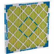 """Purolator® 5257589906 Standard Size Pleated Filters 24""""W x 24""""H x 4""""D - Pkg Qty 6"""