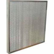 "Purolator® 5360341019 Extended Surface Cartridge Filter Compact 11-3/8""W x 11-3/8""H x 3-3/4""D - Pkg Qty 6"