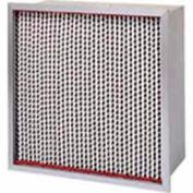 """Purolator® 5360653872 Extended Surface Cartridge Filter Serva-Cell 20""""W x 25""""H x 6""""D - Pkg Qty 2"""