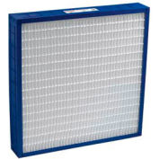 "Purolator® 5369185955 Extended Surface Pleated Cartridge Filter Dominator 24""W x 24""H x 12""D"