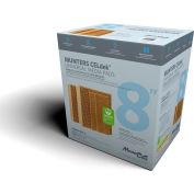 """MasterCool 8 in. Universal Rigid Media Set 110133-2 - 41-1/4""""W x 8""""D x 28-7/8""""H"""