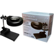 Carson® CP-80 MagniLamp™ Pro 4x LED Magnifying Lamp