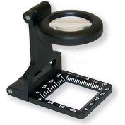Carson Optical Lt-60 Metal Linentest™ Magnifier