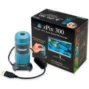 Carson® MM-940 zPix 300 Digital Microscope