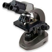 Carson® MS-160SP Binocular Biological Microscope & Universal Adapter for Smartphones Kit