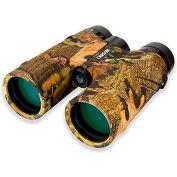 Carson® TD-042EDMO 3D Series™ 10x42mm Mossy Oak High Definition Binoculars w/ ED Glass