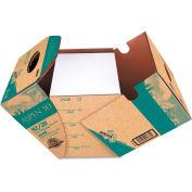 """Recycled Copy Paper - Boise SPLOX 0.3 SPEC20 - White - 8-1/2"""" x 11"""" - 2500 Sheets"""