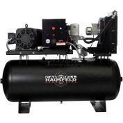 Campbell Hausfeld Rotary Screw Air Compressor CS2152, 208V, 150 PSI, 46 CFM, 15 HP