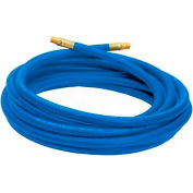 "Campbell Hausfeld® PA117701AV 3/8""x25' 300 PSI 1/4"" NPT PVC Air Hose"