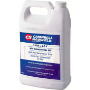 Campbell Hausfeld ST126701AV, 1 Gal. Air Compressor Oil
