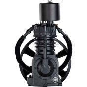 Campbell Hausfeld Pump TF2111, 7.5 HP, 24.3 CFM, 175 Max PSI