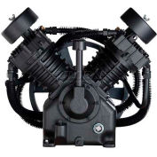 Campbell Hausfeld Pump TX2101, 10 HP, 34.1 CFM, 175 Max PSI