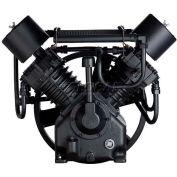Campbell Hausfeld Pump TX2118, 15 HP, 50 CFM, 175 Max PSI