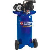 Campbell Hausfeld Portable Air Compressor VT6319, 120V, 2HP, 28 Gal
