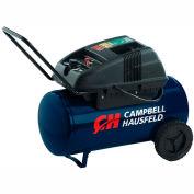 Campbell Hausfeld Portable Air Compressor WL6501, 120V, 5HP, 13 Gal