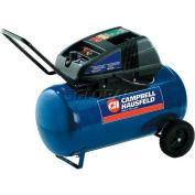 Campbell Hausfeld Portable Air Compressor WL6502, 120V, 5.5HP, 20 Gal