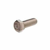 00030 1/4 In-20 X 3/4 In Coarse Thread Zinc Plated Steel Hex Bolts (100 Pack)