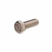 "5/16"" x 4"" Hex Bolt - Steel - Zinc Plated - UNC - 50 Pack - Crown Bolt 08820"