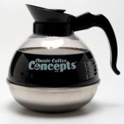 12-Cup Unbreakable Commercial Decanter, Regular