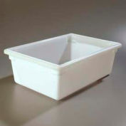"Carlisle 1064202 - Storplus™ 12.5 Gallon Box 26"", 18"", 9"", White - Pkg Qty 4"