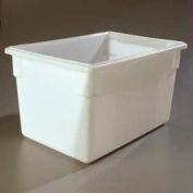 """Carlisle 1064402 - Storplus™ 21.5 Gallon Box 26"""", 18"""", 15"""", White - Pkg Qty 3"""