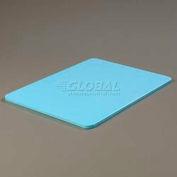 "Carlisle 1288714 - Color Cutting Board Pack, 15"", 20"", 3/4"", Blue"