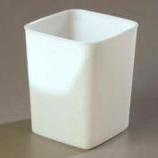 Carlisle 154402 - Storplus™ Container 4 Qt., White - Pkg Qty 12