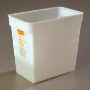 Carlisle 162902 - Storplus™ Container 18 Qt., White - Pkg Qty 6