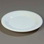 "Carlisle 3301202 - Sierrus™ Dinner Plate, Wide Rim 9"", White - Pkg Qty 24"