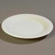 "Carlisle 3302442 - Sierrus™ Dinner Plate, Wide Rim 12"", Bone - Pkg Qty 12"