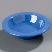 "Carlisle 3304214 - Sierrus™ Rimmed Fruit Bowl 4-3/4"", Ocean Blue - Pkg Qty 48"