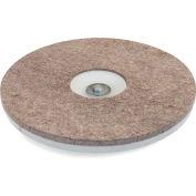 """Carlisle Colortech™ Sanding Disk Driver 17"""" Gray - 361700SA-5N"""